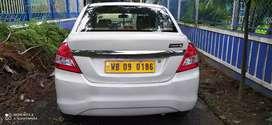 Swift dizare car driving 56000 condition good