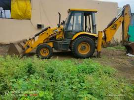 JCB good condition and well maintained