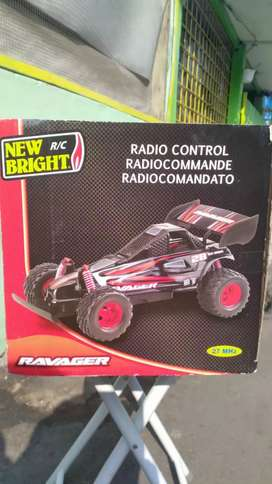 Ravager Radio Control