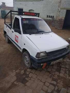 Maruti Suzuki 800 2000 Petrol 30000 Km Driven