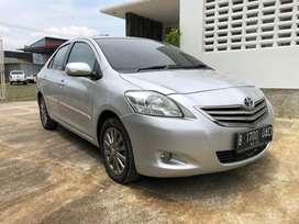 Toyota vios G automatic 2012