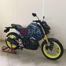 Yamaha MT15 Tahun 2019 SKA MOTOR