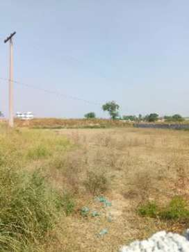 Plot for Rent Available for Dairy & Goat Farming