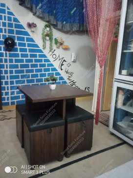 Smart storage  dining with cheapest price just in 14000