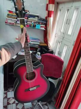 New Guitar just 8000
