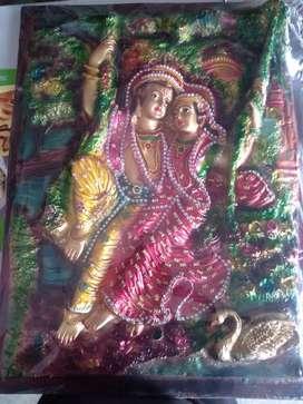 Shri Radha krishna culture