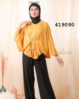 Bella blouse jumbo