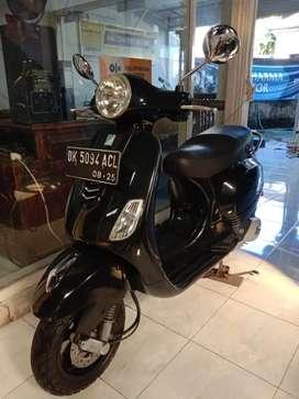 Vespa LX thn 2017 / Bali dharma motor