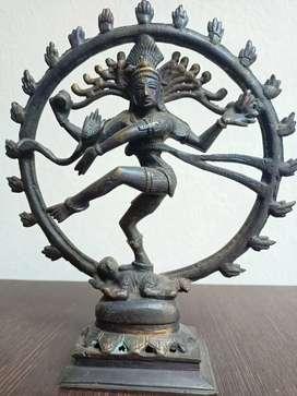 Natraj idol for sell urgent