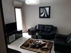 Disewa Apartemen Majesty Pasteur 2BR 2KT Furnished Dkt Maranatha Tol