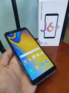 Samsung J6 pluss