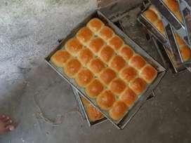 बेकरी में काम करने के लिए