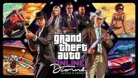Gta 5 Online plue more games free