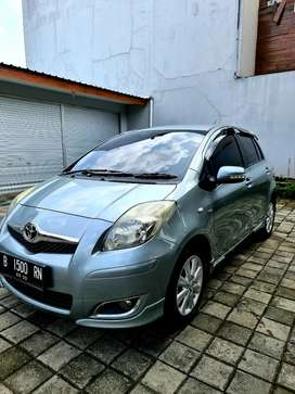 Yaris E 2010 AT Perfect Condition