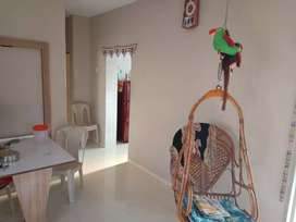 ONLY TWO PERSONS FOR 1BHK GROUND FLOOR HOUSE