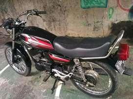 Rx king cobra thn 97