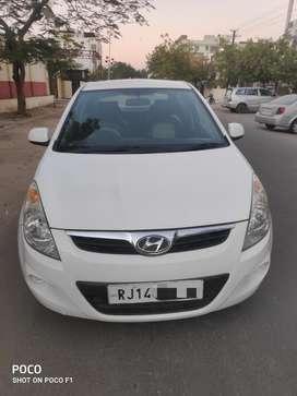 Hyundai I20 Magna 1.4 CRDI 6 Speed, 2011, Diesel