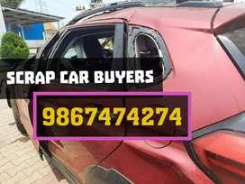 Mmm-  Scrap car buyers n dead car we buy