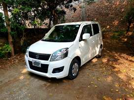 Suzuki WagonR VXL for sale