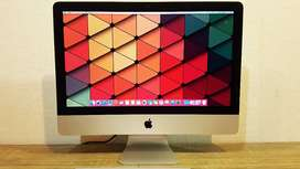 iMac Slim 21.5 Inch Mid 2014 Core I5 1.40GHz No Minus