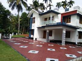 HOUSE FOR SALE WAYANAD