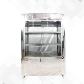 Mesin Oven Warmer