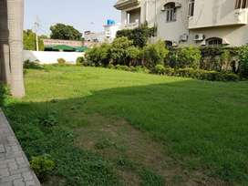 20 marla plot for sale in middle of sialkot