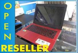 ASUS A455LB Intel Core i5-5200U Broadwell 2,2Ghz Bagus - HOT SALE!