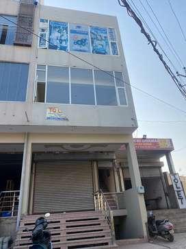 Basement,ground floor, first floor for rent