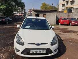 Ford Figo FIGO 1.2P TITANIUM, 2012, Diesel