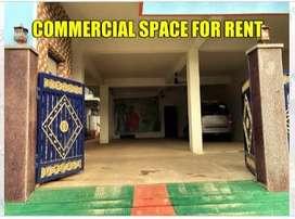Commercial Space For Rent In Eluru