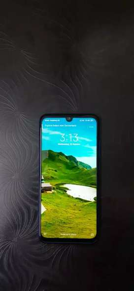 Redmi Note 7   only 5 month use