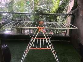 Bathla Cloth Drying Stand