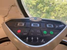 Massager Standing Vibration Platform Machine for Full Body Fitness