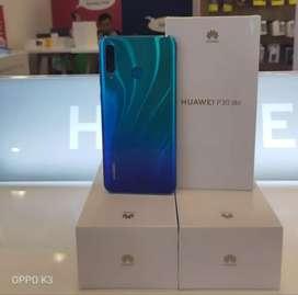 Kredit HP Huawei P30 Lite cukup 3 menit