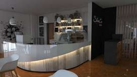Desain interior & Eksterior,Maket