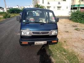 Maruti Suzuki Omni 5 Seater BSIV, 2012, Petrol
