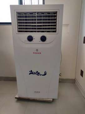 Singer water cooler