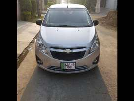 Chevrolet spark on easy installments