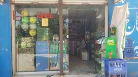 Shope for sale sufi city road M B Din urngently salling