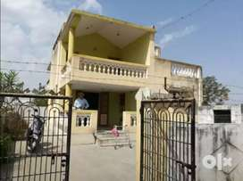 House on rent for small family