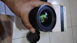 Sigma Art 18-35mm f1. 8 for nikon bokeh tajam no afs 50mm 85mm f1. 4