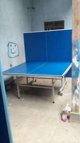 Ready meja pingpong lapangan tenis