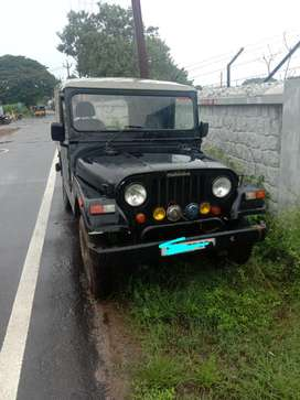 Mahindra Others, 1998, Diesel