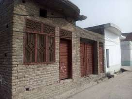 House For Sell At Makkah Colony Mardan
