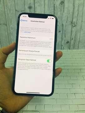Second iphone x 64gb ex:internasional