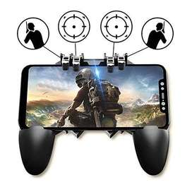 PUBG Mobile Wireless Gamepad Remote Controller Joystick (W11plus)