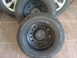 GLI 2020 Model 5 Tyres For Sale
