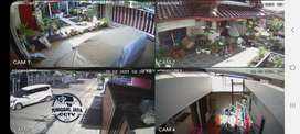 PAKET CCTV DAHUA MURAH Bergaransi 2mp