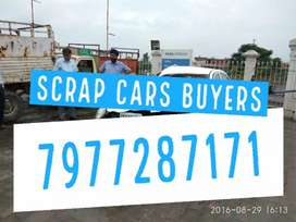 Gsg-- ACCIDENTAL OLD JUNK SCRAP CARS BUYERS
